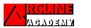 LOGO ARCLINE ACADEMY
