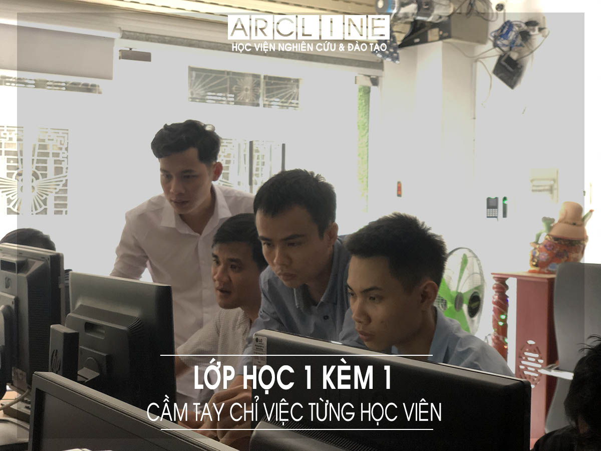 hinh anh lop hoc arcline academy 3
